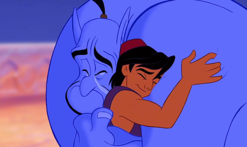 Prince-Spotlight-Series-Aladdin-and-Genie